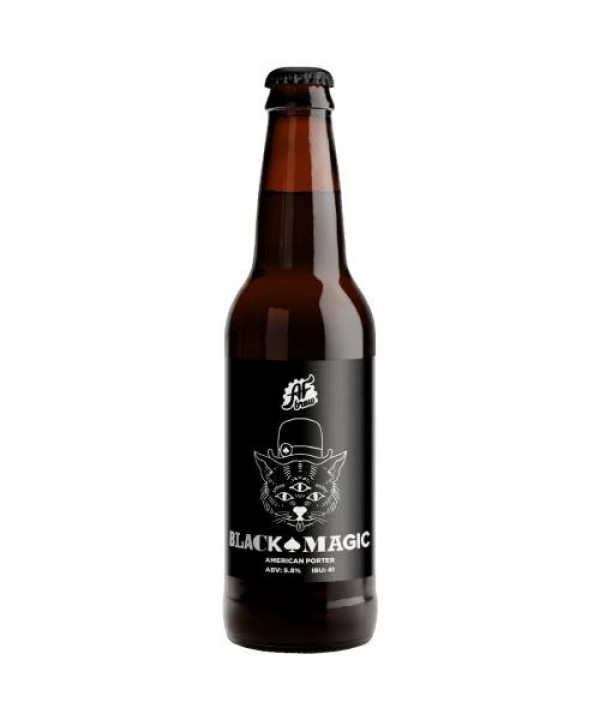AF BREW Black Magic