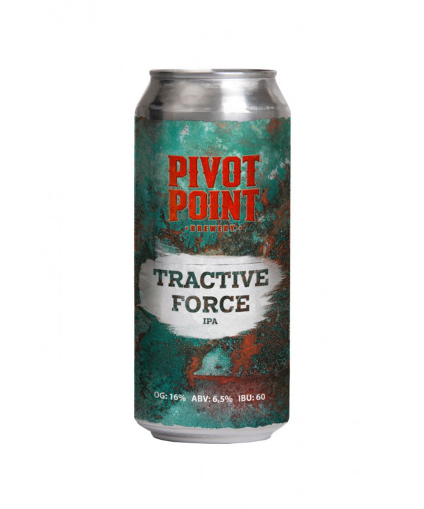PIVOT POINT Tractive Force