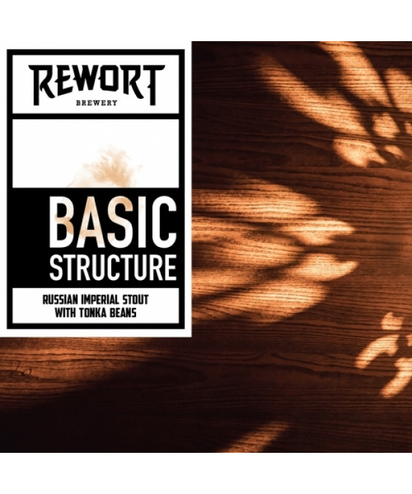 Rewort Basic Structure