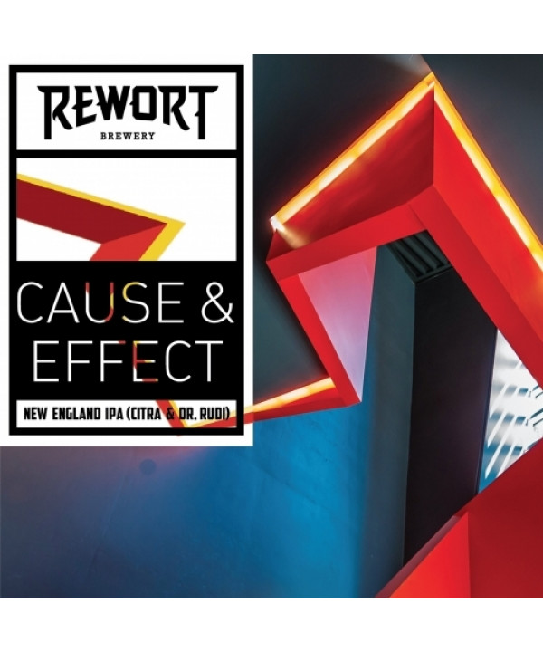 Rewort Cause & Effect