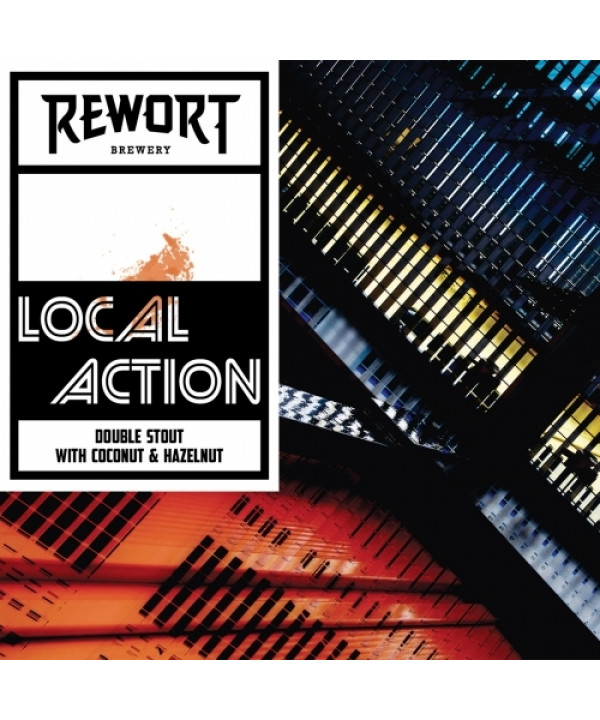 Rewort Local Action