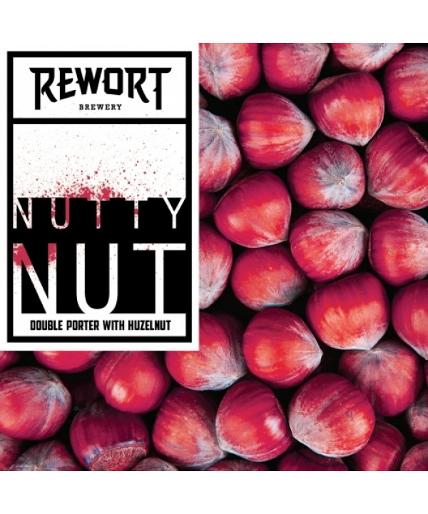 Rewort Nutty Nut