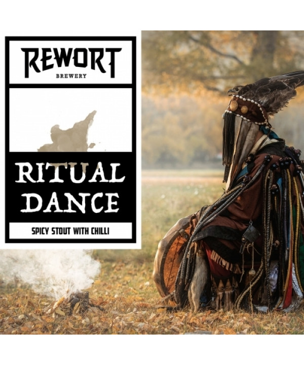 Rewort Ritual Dance