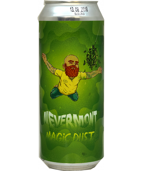 STAMM BREWING Nevermont